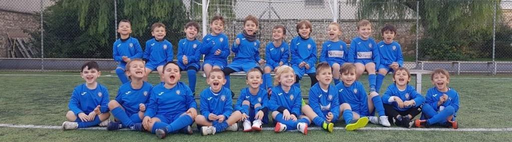 Piccoli Amici 2012-2013
